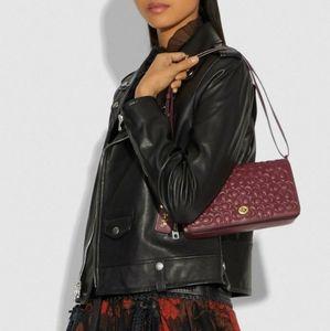 Coach Bags - Coach Dinky signature leather crossbody